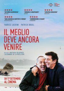 Il meglio deve ancora venire @ Cinelandia Arosio | Arosio | Lombardia | Italia
