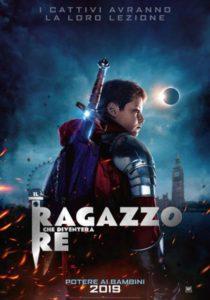 Il ragazzo che diventerà Re @ Cinelandia Arosio | Arosio | Lombardia | Italia