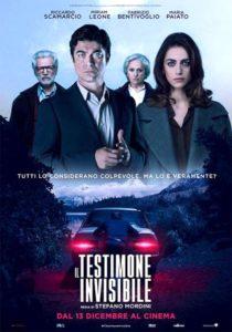 Il testimone invisibile @ Cinelandia Arosio | Arosio | Lombardia | Italia