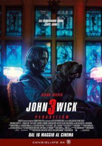 John Wick 3 : Parabellum @ Cinelandia Arosio | Arosio | Lombardia | Italia