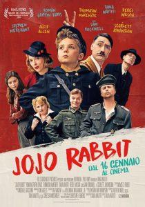 Jojo Rabbit @ Cinelandia Arosio | Arosio | Lombardia | Italia