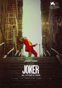 Joker @ Cinelandia Arosio | Arosio | Lombardia | Italia