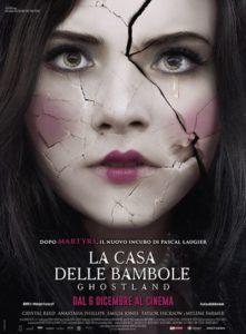 La casa delle bambole @ Cinelandia Arosio | Arosio | Lombardia | Italia