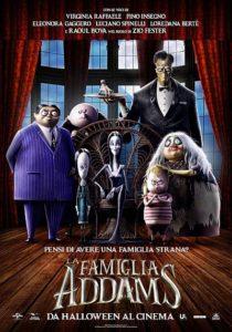 La Famiglia Addams @ Cinelandia Arosio | Arosio | Lombardia | Italia
