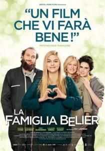 La Famiglia Bélier (Cineforum) @ Cinelandia Arosio | Arosio | Lombardia | Italia