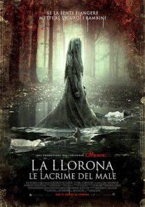 La Llorona - Le lacrime del male @ Cinelandia Arosio | Arosio | Lombardia | Italia