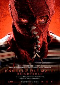 L'angelo del male - Brightburn @ Cinelandia Arosio | Arosio | Lombardia | Italia