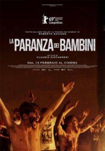 La paranza dei bambini @ Cinelandia Arosio   Arosio   Lombardia   Italia