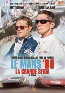 Le Mans'66 - La Grande Sfida   ATMOS @ Cinelandia Arosio | Arosio | Lombardia | Italia