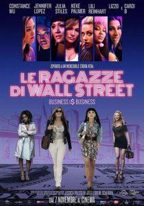 Le ragazze di Wall Street @ Cinelandia Arosio | Arosio | Lombardia | Italia