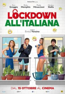 Lockdown all'italiana @ Cinelandia Arosio | Arosio | Lombardia | Italia