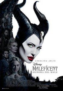 Maleficent - Signora del Male @ Cinelandia Arosio | Arosio | Lombardia | Italia