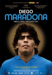 Diego Maradona @ Cinelandia Arosio | Arosio | Lombardia | Italia
