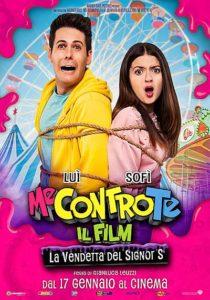 Me contro Te il film - La vendetta del Signor S. @ Cinelandia Arosio | Arosio | Lombardia | Italia