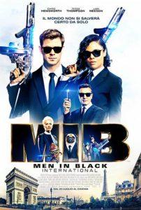 Men in Black: International @ Cinelandia Arosio | Arosio | Lombardia | Italia