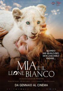 Mia e il leone bianco @ Cinelandia Arosio   Arosio   Lombardia   Italia