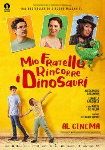 Mio fratello rincorre i dinosauri @ Cinelandia Arosio | Arosio | Lombardia | Italia