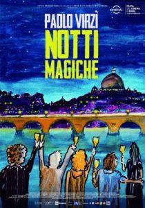 Notti magiche @ Cinelandia Arosio | Arosio | Lombardia | Italia
