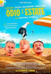 Odio l'estate @ Cinelandia Arosio | Arosio | Lombardia | Italia
