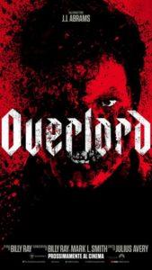Overlord @ Cinelandia Arosio | Arosio | Lombardia | Italia