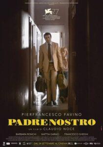 Padrenostro @ Cinelandia Arosio | Arosio | Lombardia | Italia