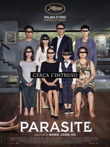 Parasite @ Cinelandia Arosio | Arosio | Lombardia | Italia