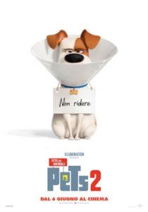 Pets 2: Vita da animali @ Cinelandia Arosio | Arosio | Lombardia | Italia