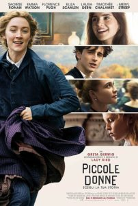 Piccole Donne @ Cinelandia Arosio | Arosio | Lombardia | Italia