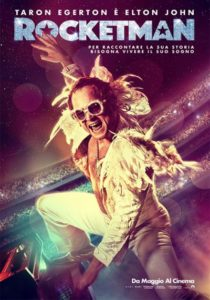 Rocketman @ Cinelandia Arosio | Arosio | Lombardia | Italia