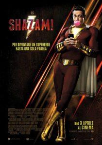 Shazam! @ Cinelandia Arosio | Arosio | Lombardia | Italia