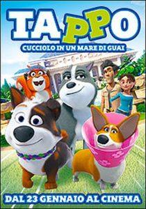 Tappo - Cucciolo in un mare di guai @ Cinelandia Arosio | Arosio | Lombardia | Italia