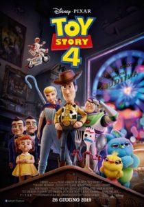 Toy Story 4 @ Cinelandia Arosio | Arosio | Lombardia | Italia