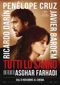 Tutti lo sanno @ Cinelandia Arosio   Arosio   Lombardia   Italia
