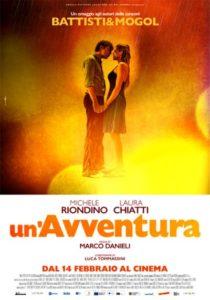 Un'avventura @ Cinelandia Arosio   Arosio   Lombardia   Italia
