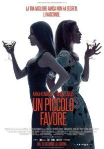 Un piccolo favore @ Cinelandia Arosio | Arosio | Lombardia | Italia