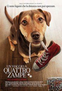 Un viaggio a quattro zampe @ Cinelandia Arosio | Arosio | Lombardia | Italia