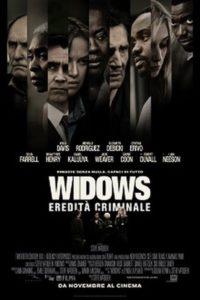 Widows - Eredità criminale @ Cinelandia Arosio | Arosio | Lombardia | Italia