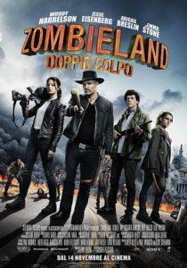 Zombieland: Doppio Colpo @ Cinelandia Arosio | Arosio | Lombardia | Italia