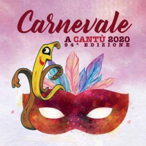 Carnevale di Cantù 2020 - 94° edizione @ Centro Cittadino | Cantù | Lombardia | Italia