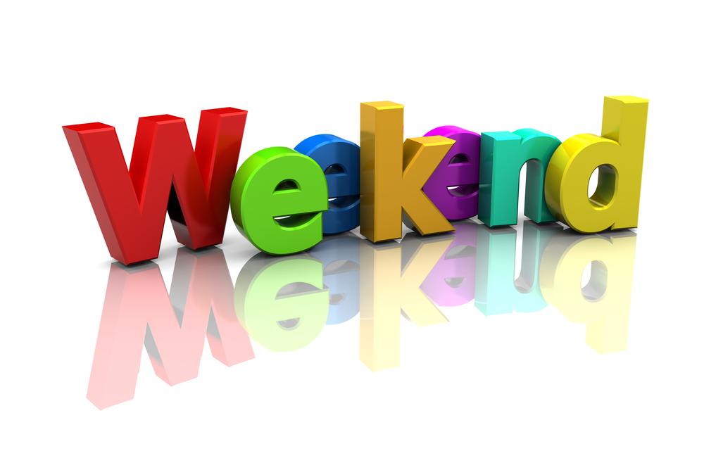 weekends1