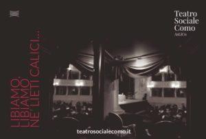 Visite guidate al Teatro Sociale di Como @ Teatro Sociale di Como | Como | Lombardia | Italia