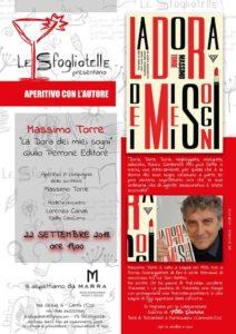 La Dora dei miei sogni @ Marra Pasticceria | Cantù | Lombardia | Italia