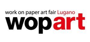 WOP ART - Works on paper fair @ padiglioni del Centro esposizioni | Lugano | Ticino | Svizzera