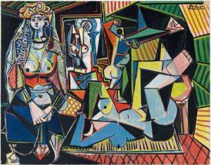 Pablo Picasso in Mostra a Milano @ Palazzo Reale | Milano | Lombardia | Italia