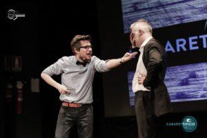 CABARETTIFICIO #5 @ Teatro Comunale San Teodoro | Cantù | Lombardia | Italia