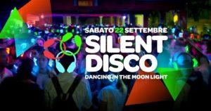 Silent Disco Mamete @ Mamete Parco Inclusivo Cascina Amata | Cantù | Lombardia | Italia