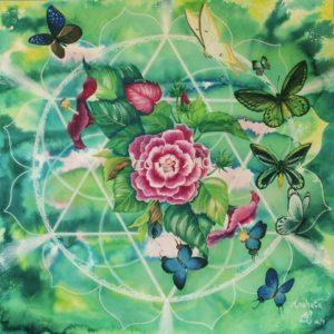 Corso di Mandala @ Love Joy Art | Cantù | Lombardia | Italia