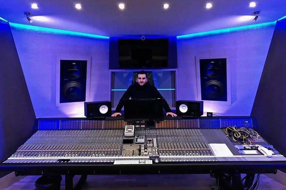 Intervista a: Salvatore Addeo, Mixing