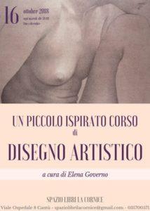 Corso di Disegno per Adulti @ Spazio Libri La Cornice   Cantù   Lombardia   Italia