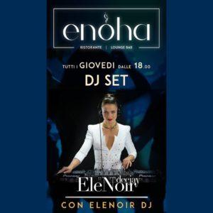 Enoha experience : Giovedì Cocktail Night @ Enoha experience | Como | Lombardia | Italia